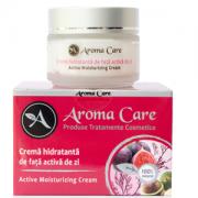 Дневной увлажняющий крем Aroma Care  50 мл.