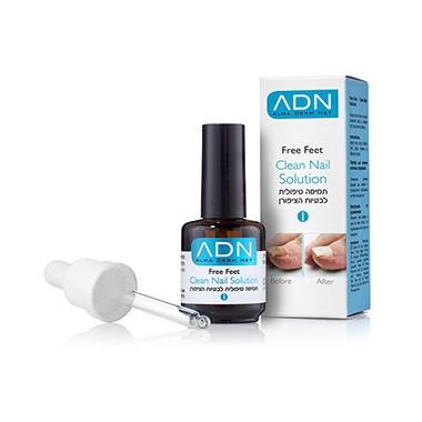 CLEAN NAIL SOLUTION - Лосьон для ногтей 10 мл / 30 мл