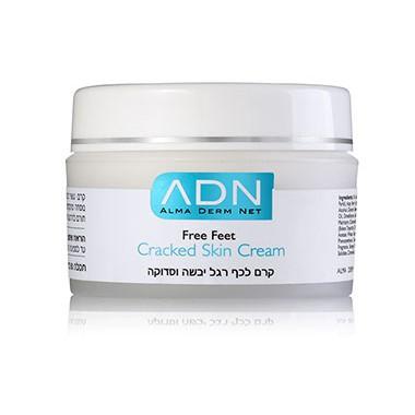 CRACKED SKIN CREAM - Крем для сухих и потресканных стоп 50 мл / 100 мл