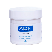 FOOT MOIST CREAM - Увлажняющий крем для ног 100 мл / 250 мл